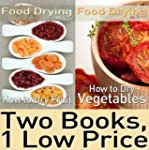 Food Dehydrating Book Package: Food D...
