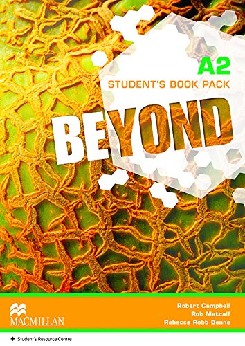 BEYOND A2 Sts Pack