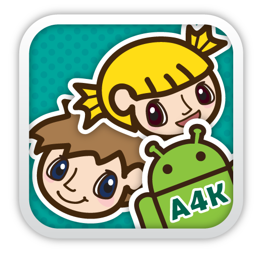 Android4Kidz: Free Game + Lock