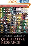 The Oxford Handbook of Qualitative Re...