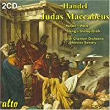 Handel:  Judas Maccabeus (Comp