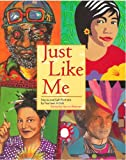 img - for Just Like Me book / textbook / text book