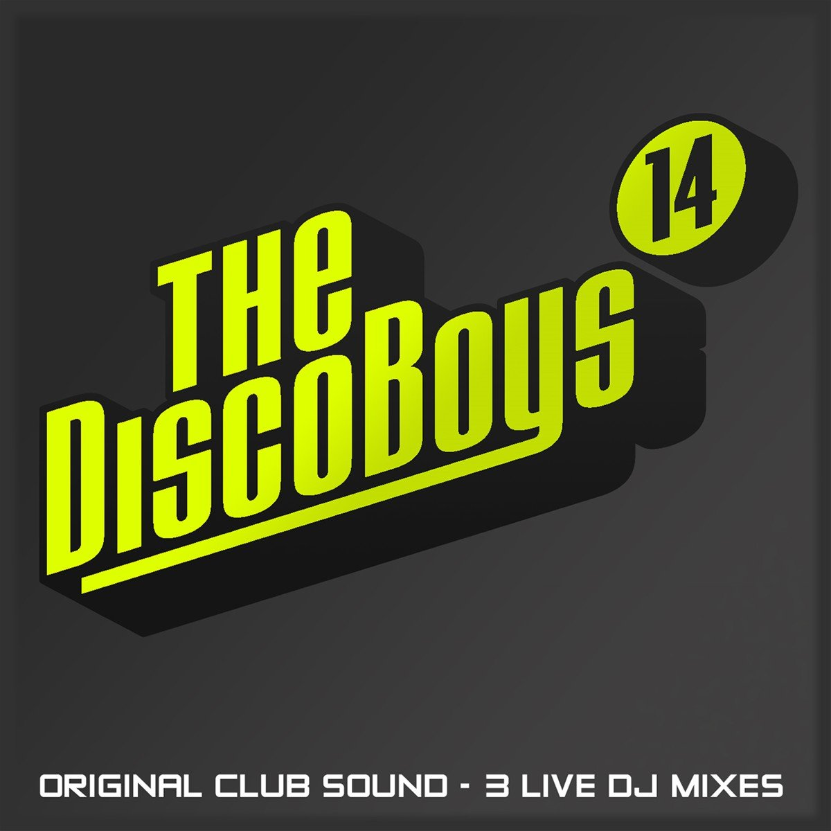 VA-The Disco Boys Vol.14-3CD-2014-VOiCE Download