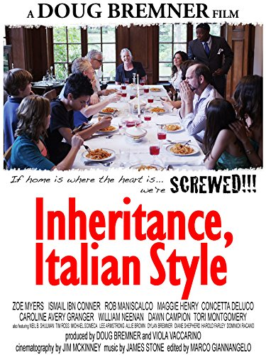 Inheritance, Italian Style on Amazon Prime Instant Video UK