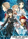 Sword Art Online Box #01 (Eps 01-14) (3 Dvd)
