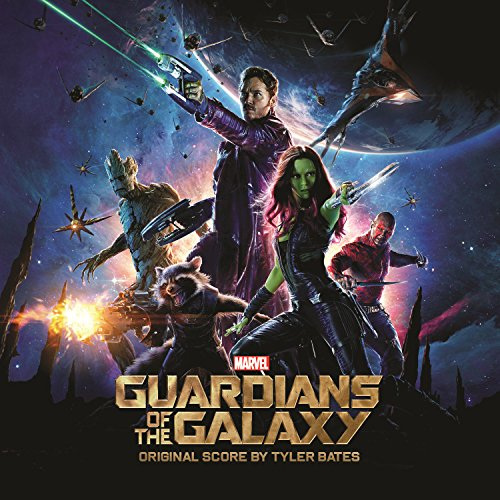 Tyler Bates-Guardians of the Galaxy-(Original Score)-WEB-2014-TSX Download