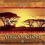 echange, troc Dan Gibson - African Glory
