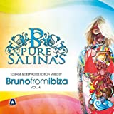Pure Salinas, Vol. 4 (Compiled By Bruno from Ibiza)