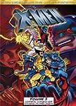Marvel X-Men Volume 3 (Bilingual)