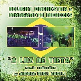 A Luz de Tieta (Remix)