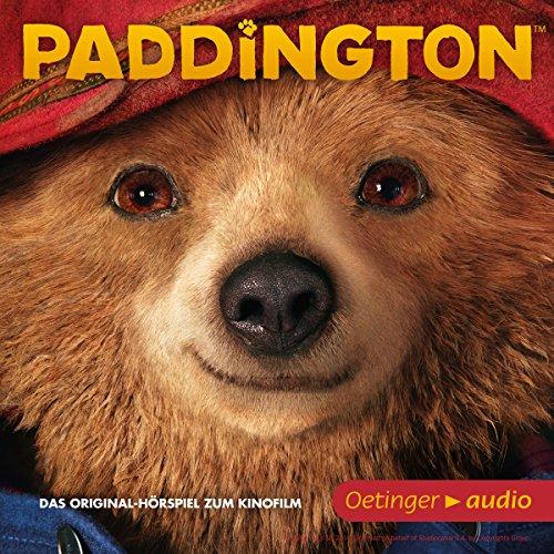 Buchseite und Rezensionen zu 'Paddington: Das Original-Hörspiel zum Kinofilm' von Michael Bond