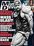 Magazine - Muscular Development