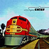 The Super Chief: Music For The Silver Screen Van Dyke Parks