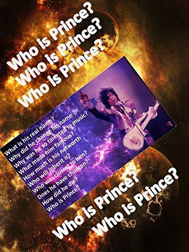 Decoding Prince