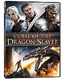 Curse of the Dragon Slayer [DVD] [2013] [Region 1] [US Import] [NTSC]