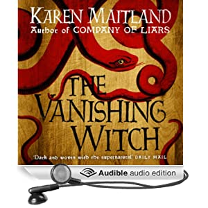 The Vanishing Witch (Unabridged)
