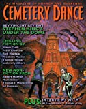 img - for Cemetery Dance: Issue 63 book / textbook / text book