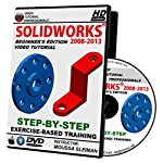 Solidworks Step By Step Video Tutorial Beginner's Edition