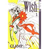 Wish #1 ~ Clamp