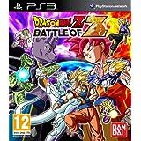 Dragon Ball Z Battle of Z (PS3) (UK Import)