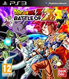 Dragon Ball Z - Battle of Z (PS3)