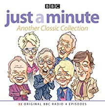 Just a Minute: Another Classic Collection  by BBC Comedy Narrated by Nicholas Parsons, Guests
