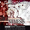 Nemesis (Dramatised) Radio/TV Program by Agatha Christie Narrated by June Whitfield