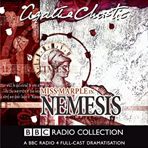 Nemesis (Dramatised) Radio/TV
