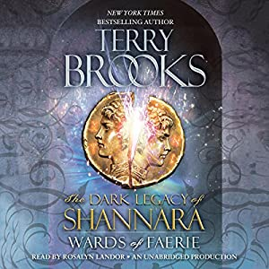 Wards of Faerie Audiobook