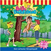 Papis Geburtstag (Bibi Blocksberg 79)   Ulf Tiehm