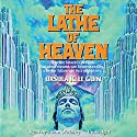 The Lathe of Heaven (       UNABRIDGED) by Ursula K. Le Guin Narrated by Susan O'Malley
