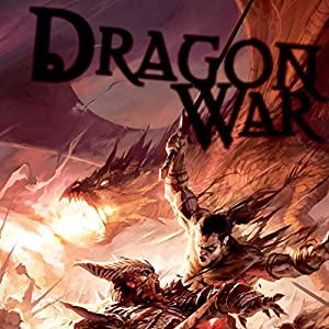 Dragon War: Eberron: The Draconic Prophecies, Book 3 | [James Wyatt]