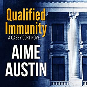 Qualified Immunity Audiobook