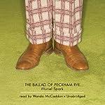 The Ballad of Peckham Rye   Muriel Spark