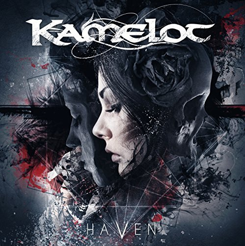 Haven (Deluxe 2 CD Digipak) by Napalm Records