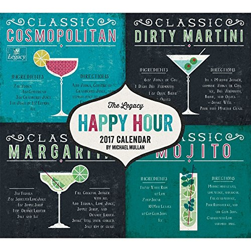 legacy-publishing-group-2017-wall-calendar-with-cocktail-recipes-happy-hour-wca27946