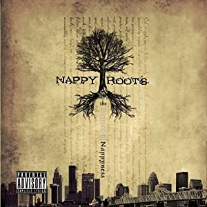 Nappy Roots The Pursuit Of Nappyness lyrics