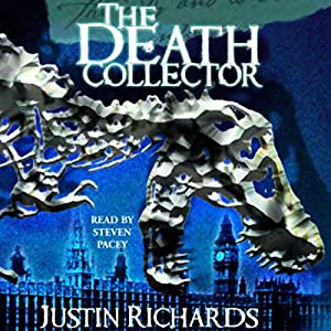 The Death Collector Hörbuch