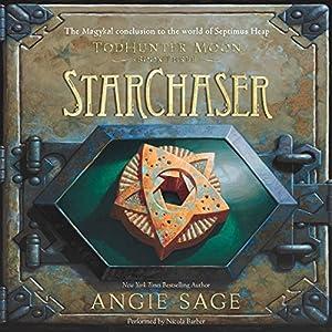 StarChaser Audiobook