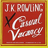 The Casual Vacancy J. K. Rowling