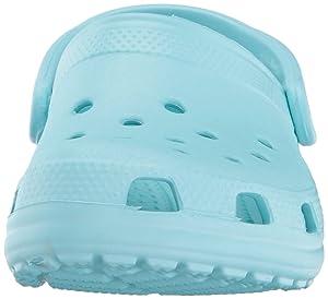6207a5da7d4158 crocs Women s Classic Mule Ice Blue - 8 B(M) US Women   6 D(M) US Men