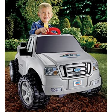 Power Wheels Ford F 150