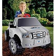 Power Wheels Ford F-150