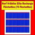 Nerf N-strike Elite - Recharges fl�chettes X75