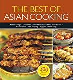 img - for The Best of Asian Cooking: 300 Authentic Recipes book / textbook / text book