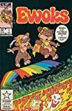 img - for EWOKS #1 (May 1985) book / textbook / text book