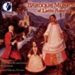 Musique baroque d'Am�rique latine (16...