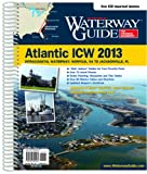 Dozier's Waterway Guide Atlantic ICW 2013 (Waterway Guide. Intracoastal Waterway Edition) (0983300569) by Dozier Media Group
