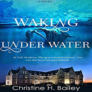 Waking Under Water Audiobook