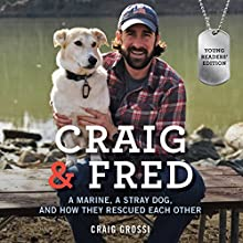 Craig & Fred Young Readers' Edition Audiobook by Craig Grossi Narrated by To Be Announced